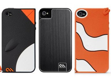 Shop Tech Cases ft. Casemate