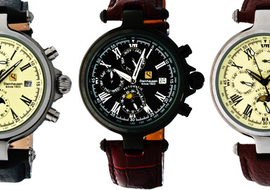 Shop Classic Watches by Steinhausen