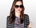 WHY IT WORKS: Miranda Kerr
