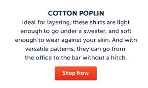 Bonobos Shirts