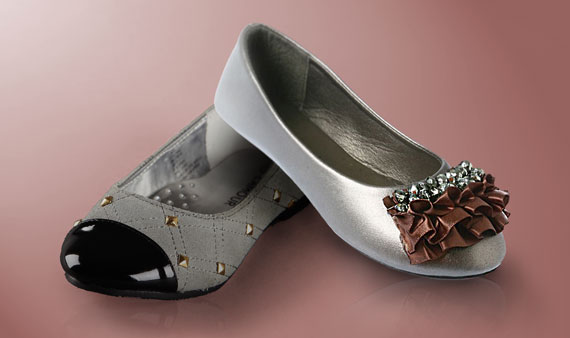 Party Perfect: Ballet Flats & More - Visit Event