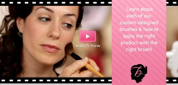 The best beauty investment…brushes!