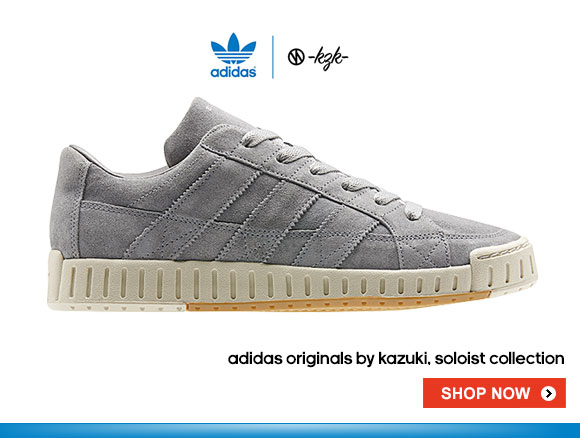 Shop  adidas x KZK Collection