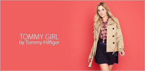 Tommy Girl by Tommy Hilfiger-FALL