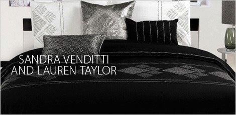 Sandra Venditti & Lauren Taylor