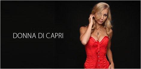 Donna Di Capri