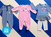 Absorba Infant & Toddler Apparel