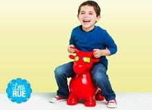 Waliki Bouncy Toys