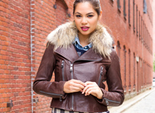 The Well-Stocked Coat Rack Women's Outerwear