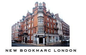 BookMarc Paris