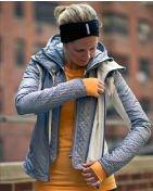 Run: Bundle Up Jacket