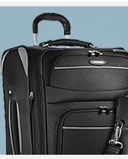 "Samsonite Glyde 21"" Upright"
