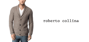ROBERTO COLLINA - Men's