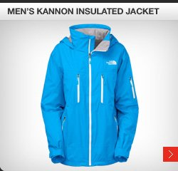 MEN'S KANNON INSULATED JACKET
