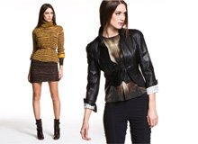 The Luxe Closet McQ by Alexander McQueen & More
