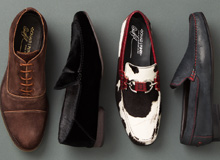Donald J Pliner Men's Footwear