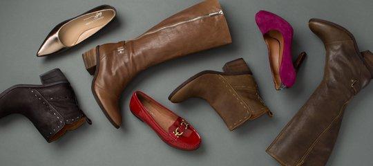 Donald J Pliner Women's Footwear