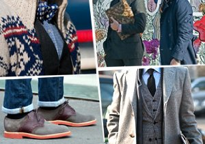 The Curator: Street Style with Guerre