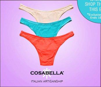 Shop Celeb Style Panties