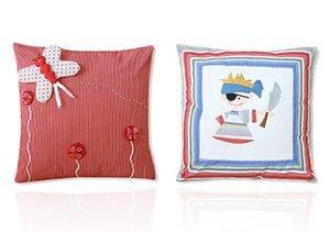 4EverPrincess Decorative Pillows