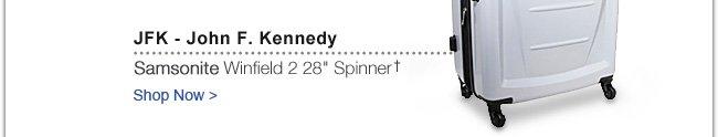 Samsonite Winfield 2 28 in. Spinner| Shop Now