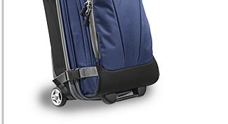 eBags Mother Lode TLS Mini 21 in. Wheeled Duffel| Shop Now