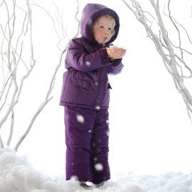 Snow Day: Kids' Apparel