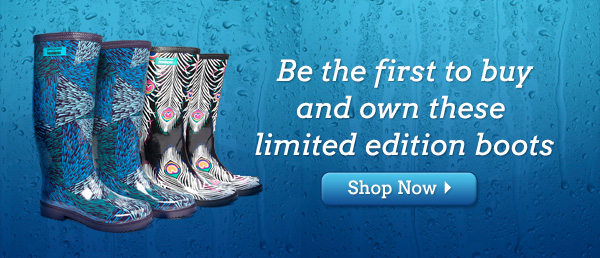 cc15eebd1c2b Havaianas USA  Havaianas x Matthew Williamson Rain Boot Collection ...