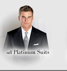 all Platinum Suits