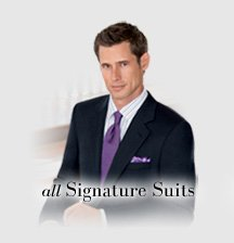 all Signature Suits