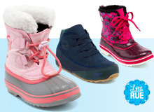 SOREL Kids' Snow Boots