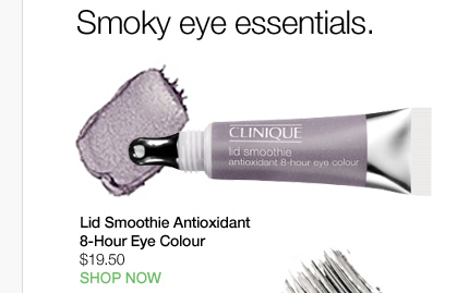 Lid Smoothie Antioxidant 8-Hour Eye Colour $19.50 SHOP NOW »