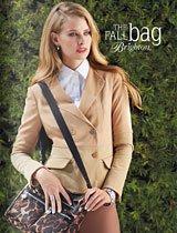 The Fall Bag Mailer