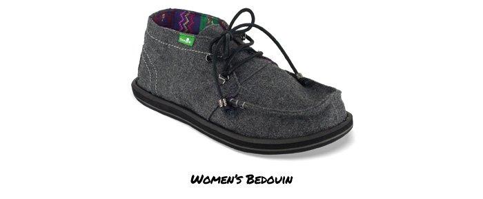 Women's Bedouin