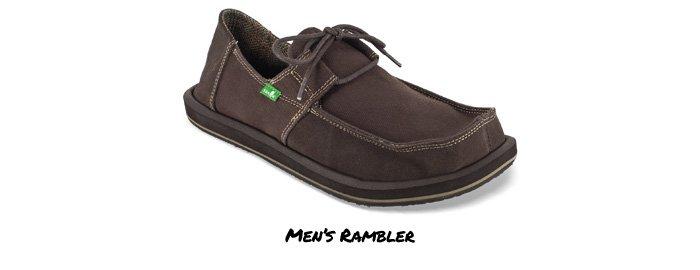 Men's Rambler