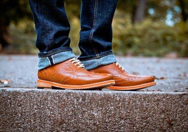 Shop Fall Essentials: Shoes & Boots
