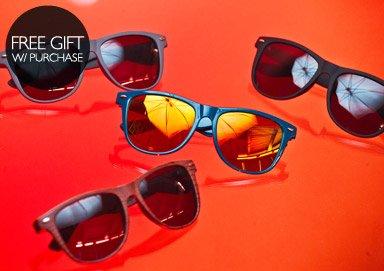 Shop End of Season Sunglasses Sale