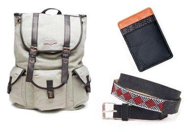 Shop Accessorize w/ Wallets, Belts & Bags