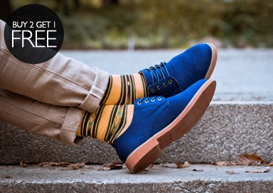 Shop Unsimply Stitched Socks