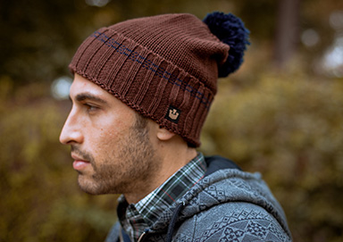 Shop New Fall Hats ft. Goorin Brothers