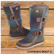 Chipahko Boot >