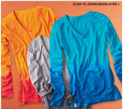 Dusk Til Dawn Baselayer