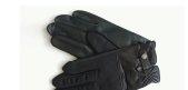 Men's Ballistic Top Glove
