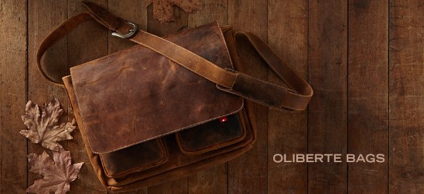 OLIBERTÉ BAGS, Event Ends October 15, 9:00 AM PT >