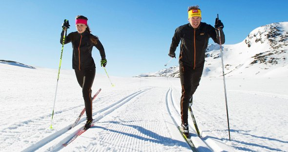 Helly Hansen Winter Training