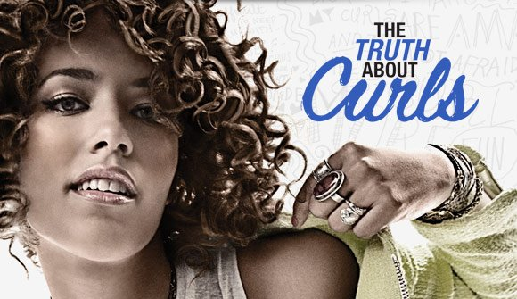 The Truth About Curls