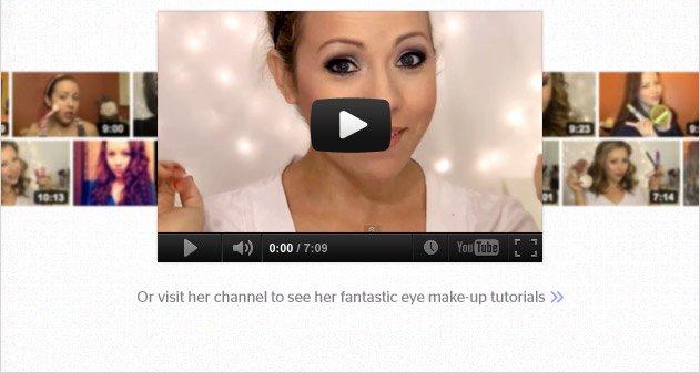 TheBubbleGumPrincess Video Channel