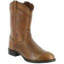 """Ariat Men's Heritage Roper 10"""" Western Boots"""