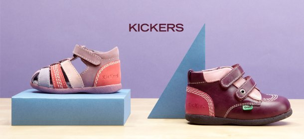 KICKERS, Event Ends October 16, 9:00 AM PT >