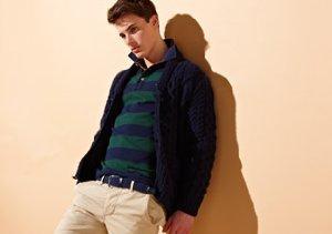 Autumn Layers: Shirts, Jackets & More